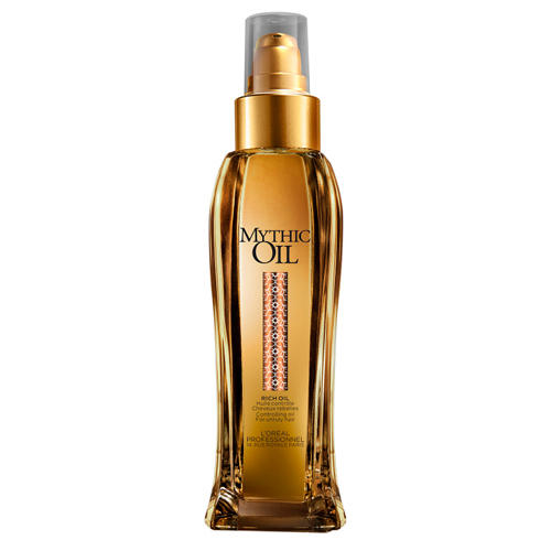 Митик Ойл Дисциплинирующее масло 100 мл (Loreal Professionnel, Mythic Oil) митик ойл маслосияние 100 мл loreal professionnel mythic oil