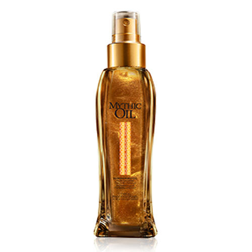 Loreal Professionnel Митик Ойл Мерцающее масло 100 мл (Mythic Oil)