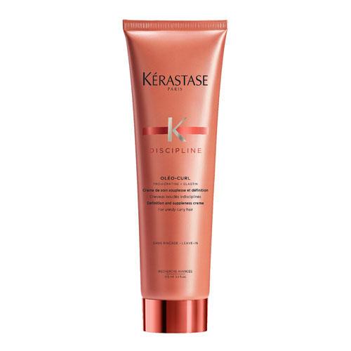 Kerastase kerastase уход несмываемый для вьющихся волос discipline curl ideal 150мл