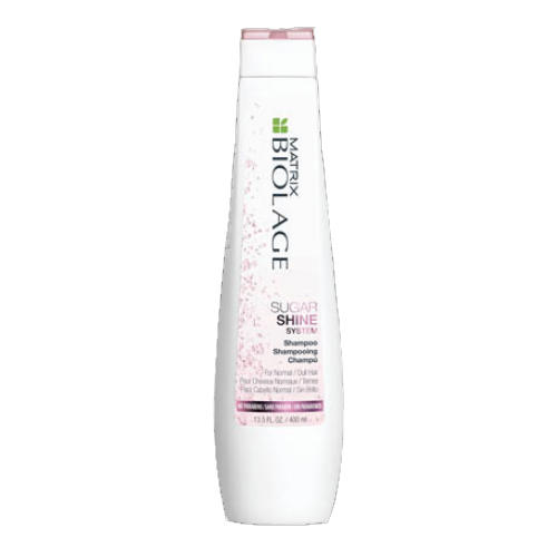 Биолаж Шугаршайн шампунь для придания блеска тусклым волосам 250 мл (Matrix, Biolage Sugarshine) matrix кондиционер для блеска шугаршайн biolage 200 мл