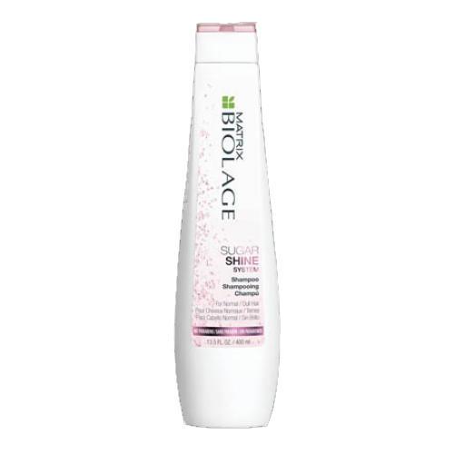 Matrix Биолаж Шугаршайн шампунь для придания блеска тусклым волосам 250 мл (Biolage Sugarshine)