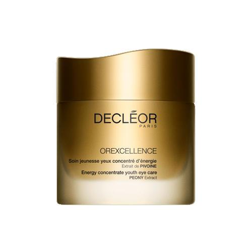 Decleor Омолаживающий крем для контура глаз, 15 мл (Orexcellence)