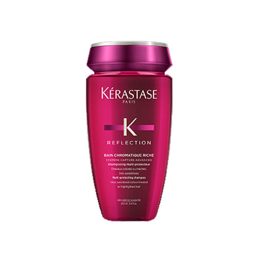 Kerastase Reflection Хроматик Шампунь-Ванна Риш 250 мл (Kerastase, Reflection)