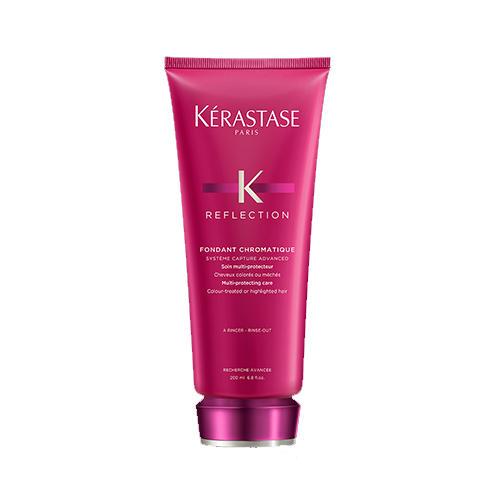 Kerastase kerastase kerastase шампунь ванна для защиты цвета окрашенных волос reflection chromatique e2267800 1000 мл
