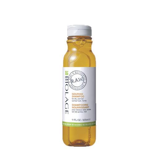 цены Шампунь Biolage R.A.W. Nourish для питания волос, 325 мл (Matrix, Biolage R.A.W.)