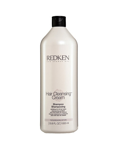 Redken Очищающий шампунь, 1000 мл (Redken, Cleansing)