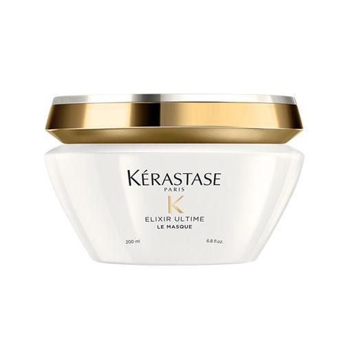Преображающая волосы маска на основе масел Эликсир Ультим, 200 мл (Kerastase, Elixir Ultime) масло для волос kerastase elixir ultime купить