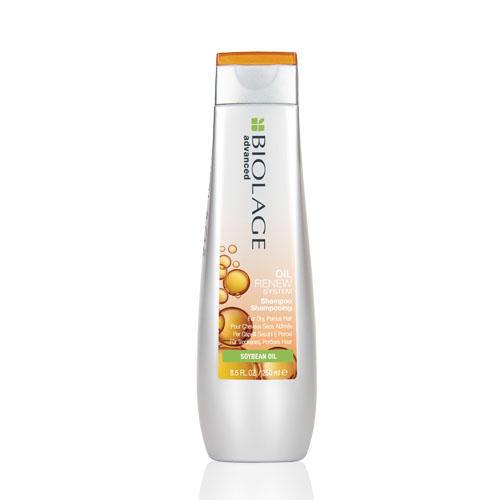 Шампунь Biolage Oil Renew для восстановления волос, 250 мл (Matrix, Biolage Oil Renew) маска ренью