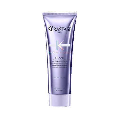 Kerastase Cicaflash Молочко для восстановления осветленных волос 250 мл (Kerastase, Blond Absolu) фото