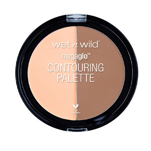 Набор для контуринга Megaglo Contouring Palette Contour, 12,5 г (WetNWild, Лицо) brand new original authentic sensor le5 4p