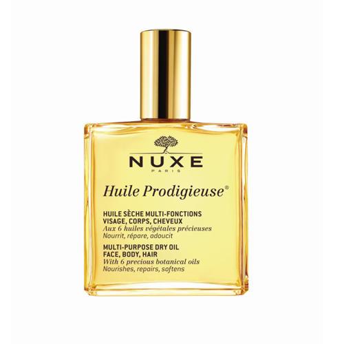 Продижьез Сухое масло для лица, тела и волос 100 мл (Prodigieuse) от Pharmacosmetica