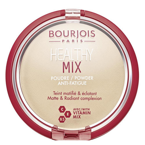 Пудра Healthy Mix 11 г (Bourjois, Healthy Mix)