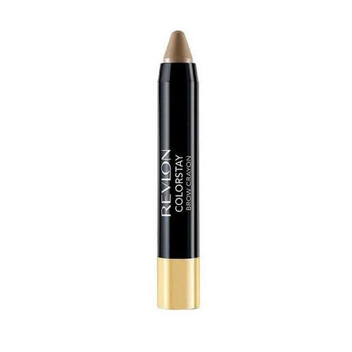 Карандаш Для Бровей Colorstay Brow Crayon 0,8 г (Revlon Make Up, Для бровей) карандаш фиксатор для бровей ninelle brow make up 409