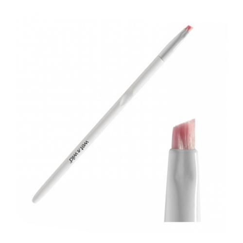 Кисть для нанесения макияжа Brush, E781b angled liner brush, 1 шт (WetNWild, Кисти)
