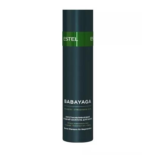 Купить Estel Восстанавливающий ягодный шампунь для волос 250 мл (Estel, Limited Edition), Россия