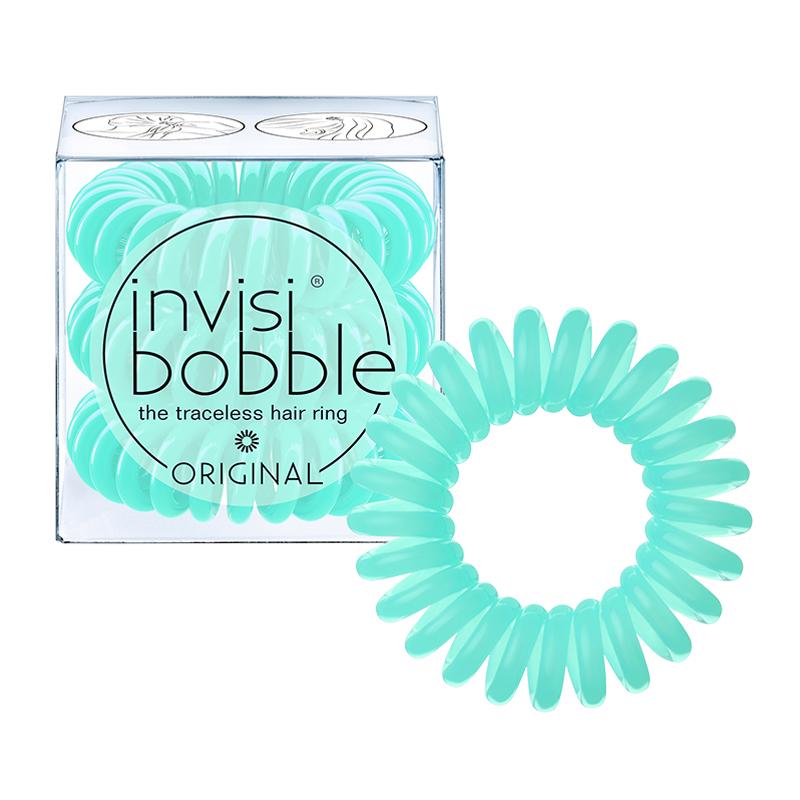 Купить Invisibobble Резинка-браслет для волос invisibobble Original Mint To Be (Invisibobble, Аксессуары), Великобритания