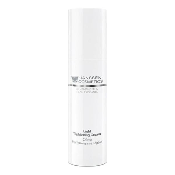 Купить Janssen Cosmetics Легкий подтягивающий и укрепляющий крем, 150 мл (Janssen Cosmetics, Demanding skin), Германия