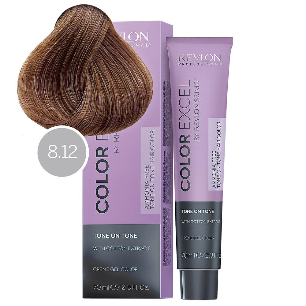 Купить Revlon Professional Безаммиачная краска для волос Revlonissimo Color Excel, 70 мл (Revlon Professional, Окрашивание), США