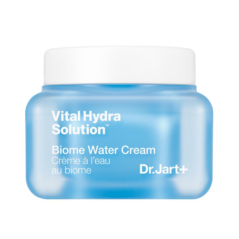 Фото - Dr. Jart+ Легкий увлажняющий Биом-крем 50 мл (Dr. Jart+, Vital Hydra Solution) dr jart увлажняющий крем для глаз vital hydra solution biome eye cream 20 мл