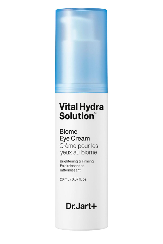 Купить Dr.Jart+ Увлажняющий корректирующий Биом-Крем для глаз 20 мл (Dr.Jart+, Vital Hydra Solution), Южная Корея