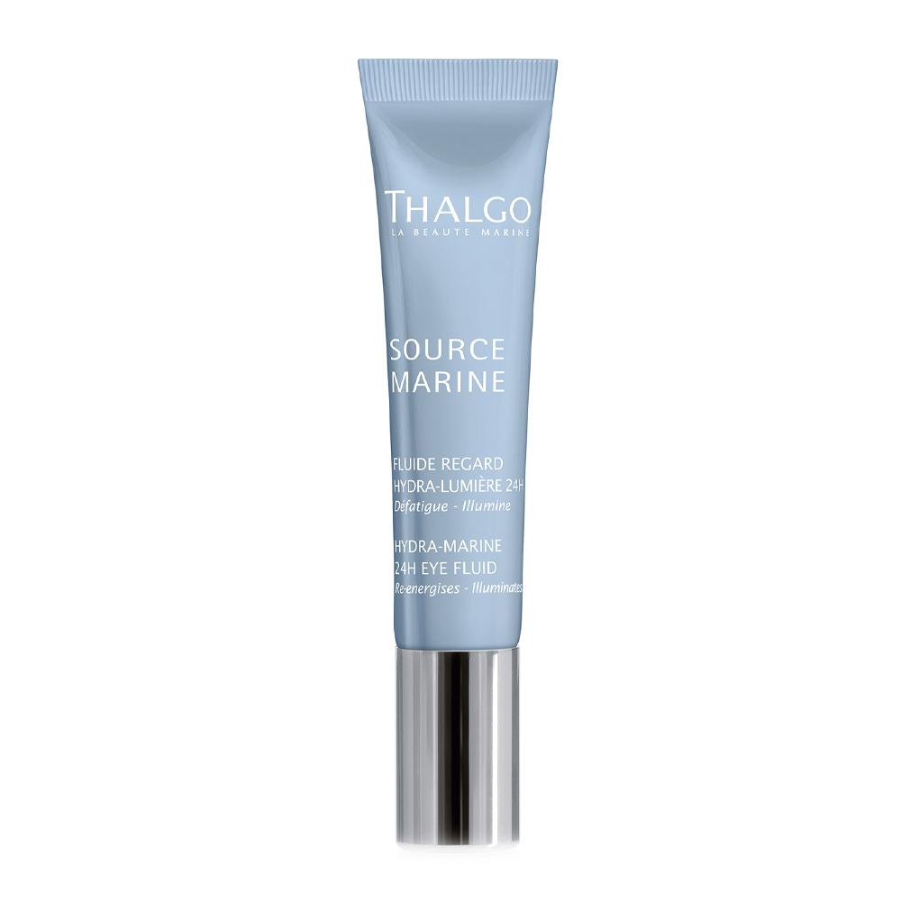 Купить Thalgo Флюид для кожи вокруг глаз 24 часа Морской Источник 15 мл (Thalgo, Source Marine), Франция