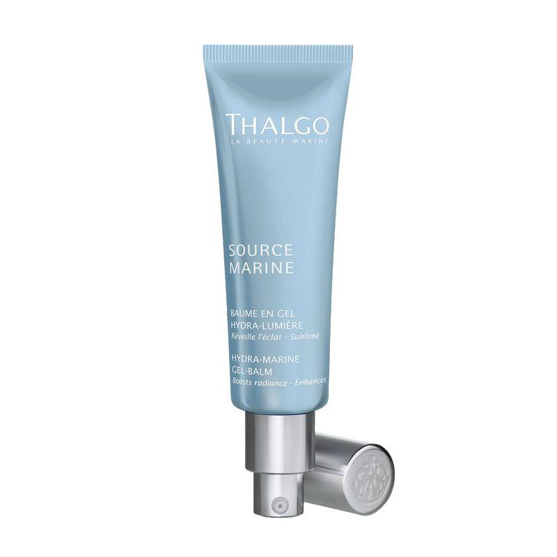 Купить Thalgo Увлажняющий гель-бальзам для сияния кожи Морской Источник 50 мл (Thalgo, Source Marine), Франция