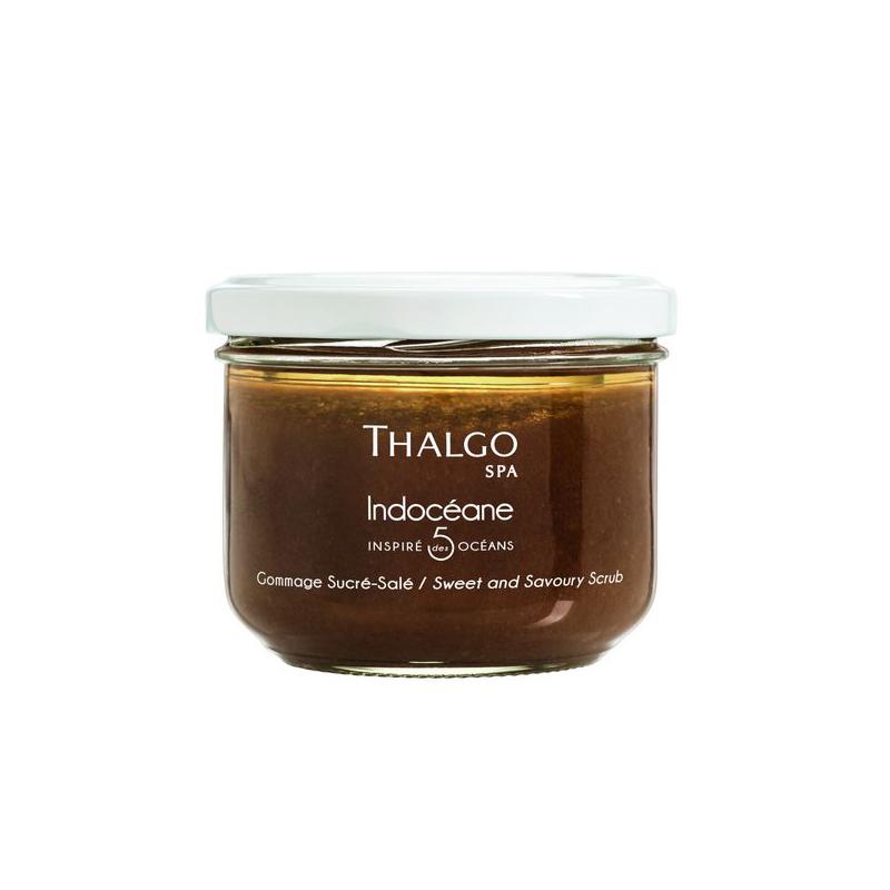 Купить Thalgo Индосеан Сладко-Соленый скраб для тела 250 гр (Thalgo, Indoceane), Франция