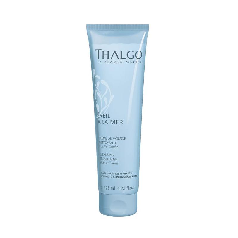 Купить Thalgo Очищающий мусс для лица 125 мл (Thalgo, Eveil à la Mer), Франция