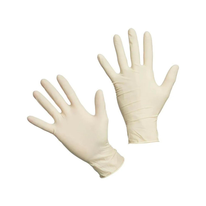 Чистовье Cтерильные неопудренные, не анатомические перчатки DiaMax-S, размер М (Чистовье, Расходные материалы для рук и ног)