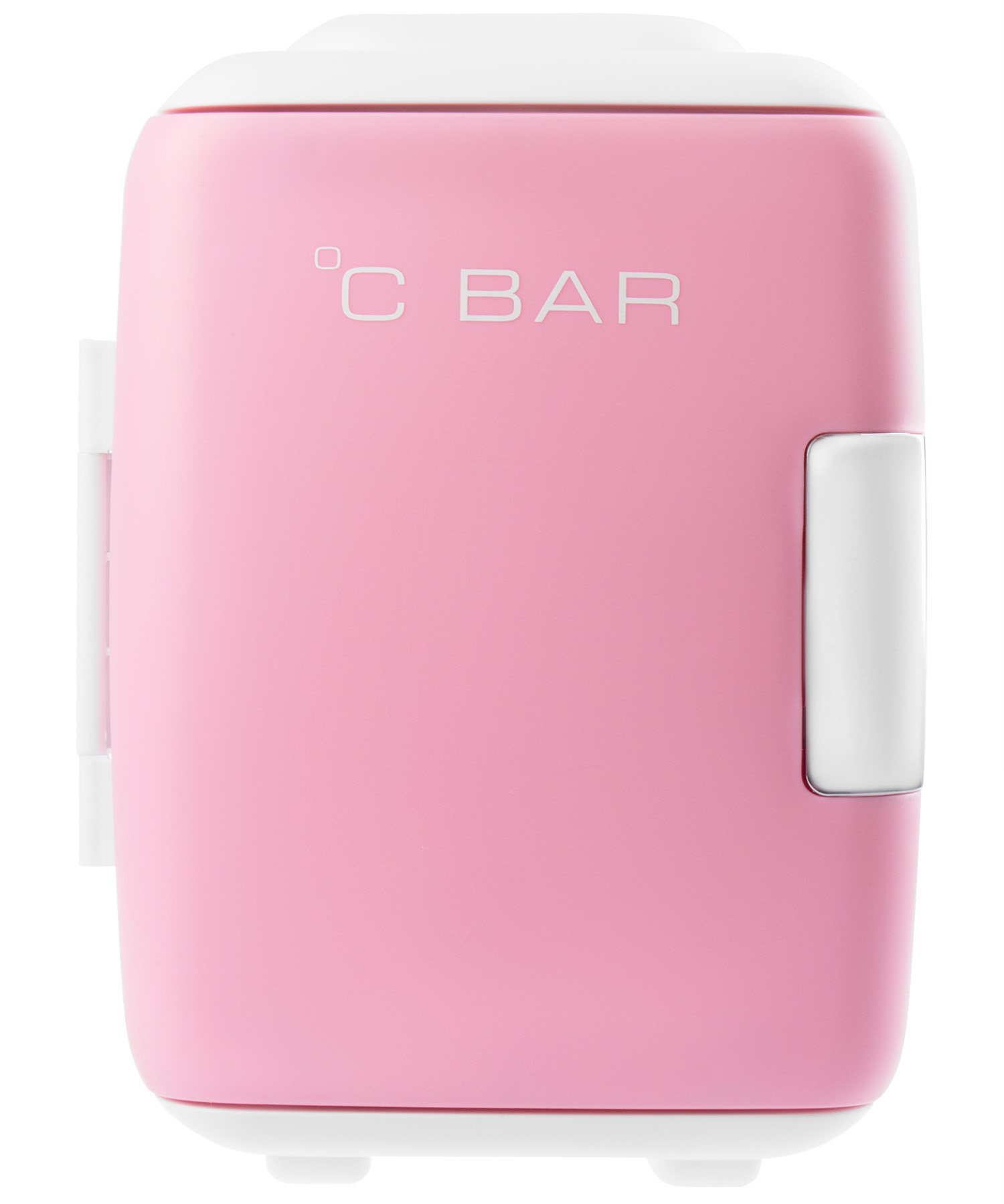 Купить C.Bar Бьюти-холодильник розовый 5 л (C.Bar, Холодильники)