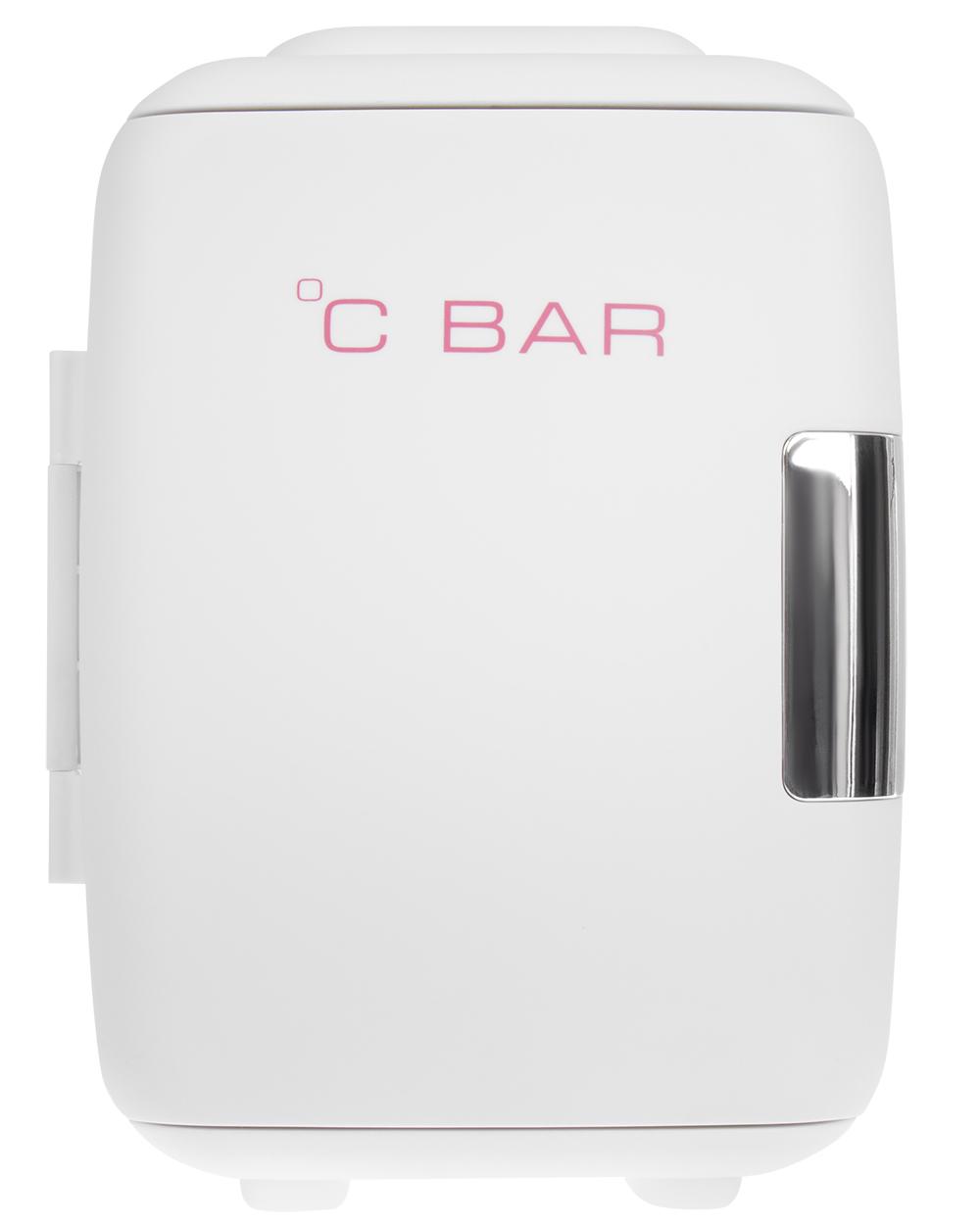 Фото - C.Bar Бьюти-холодильник белый 5 л (C.Bar, Холодильники) массажеры