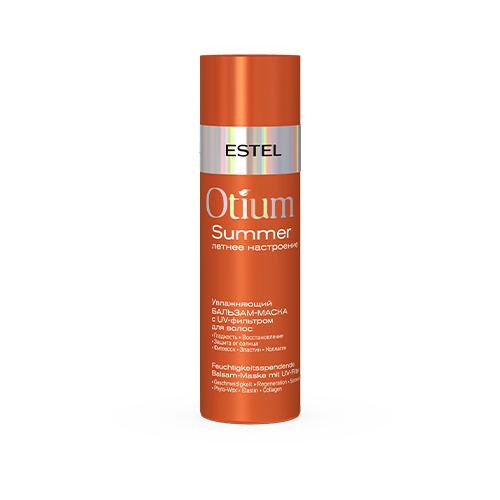 Купить Estel Увлажняющий бальзам-маска с UV-фильтром для волос, 200 мл (Estel, Otium Summer), Россия