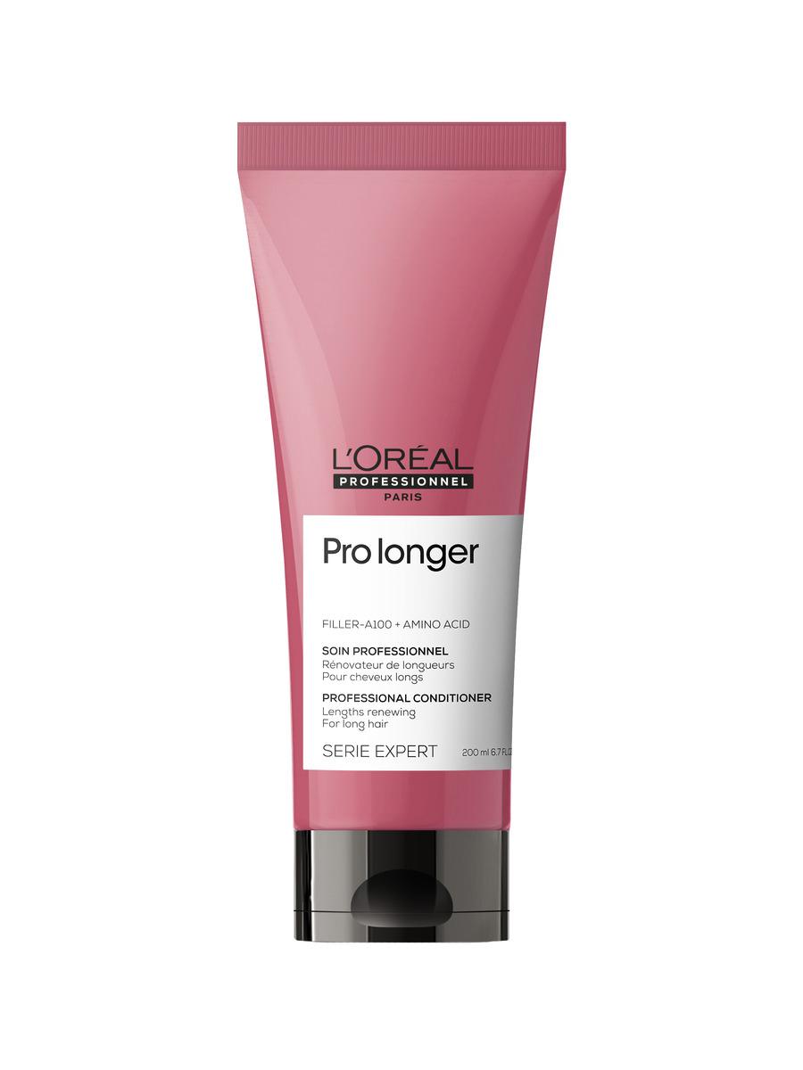 Купить Loreal Professionnel Кондиционер Pro Longer для восстановления волос по длине, 200 мл (Loreal Professionnel, Serie Expert), Франция