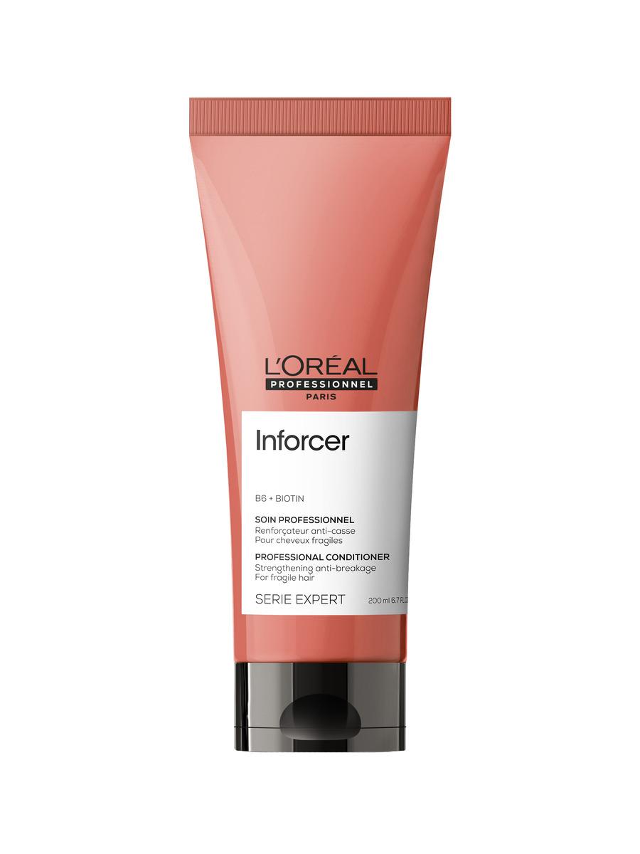 Купить Loreal Professionnel Кондиционер Inforcer для предотвращения ломкости волос, 200 мл (Loreal Professionnel, Serie Expert), Франция