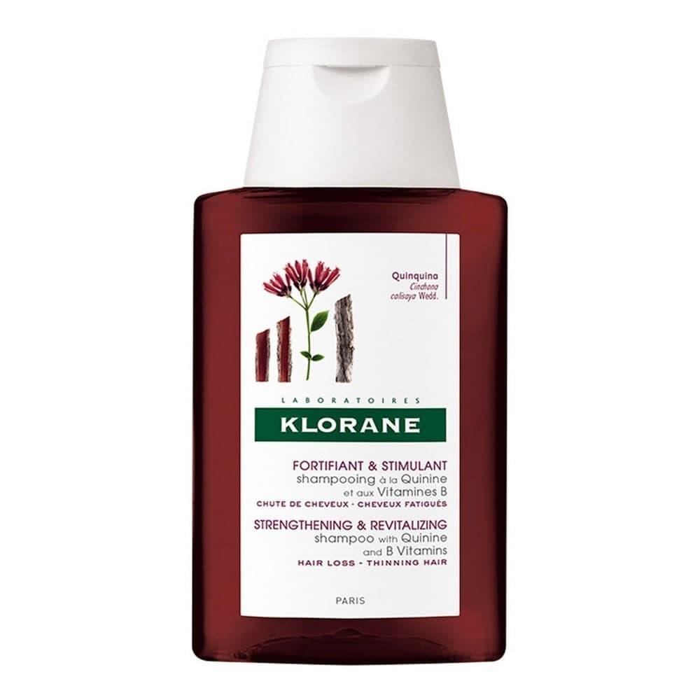 Купить Klorane Шампунь с экстрактом хинина и органическим экстрактом Эдельвейса, 100 мл (Klorane, ), Франция
