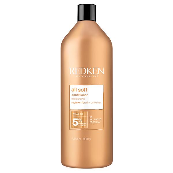 Купить Redken Кондиционер для сухих и поврежденных волос, 1000 мл (Redken, Уход за волосами), США