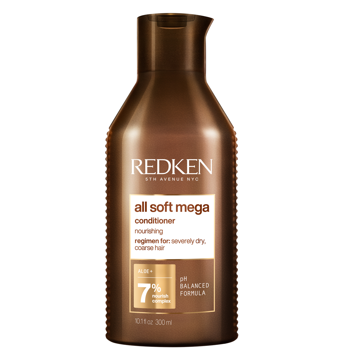 Купить Redken Кондиционер для очень сухих и ломких волос, 300 мл (Redken, Уход за волосами), США