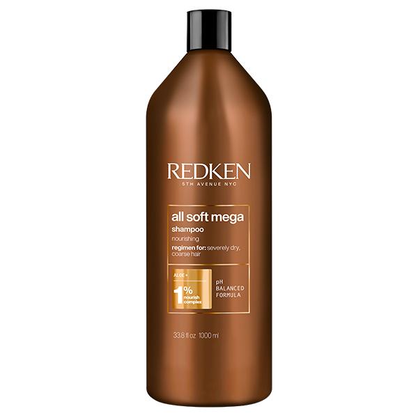 Купить Redken Шампунь для очень сухих и ломких волос, 1000 мл (Redken, Уход за волосами), США
