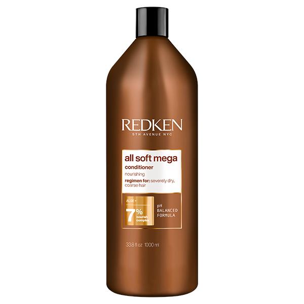 Купить Redken Кондиционер для очень сухих и ломких волос, 1000 мл (Redken, Уход за волосами), США