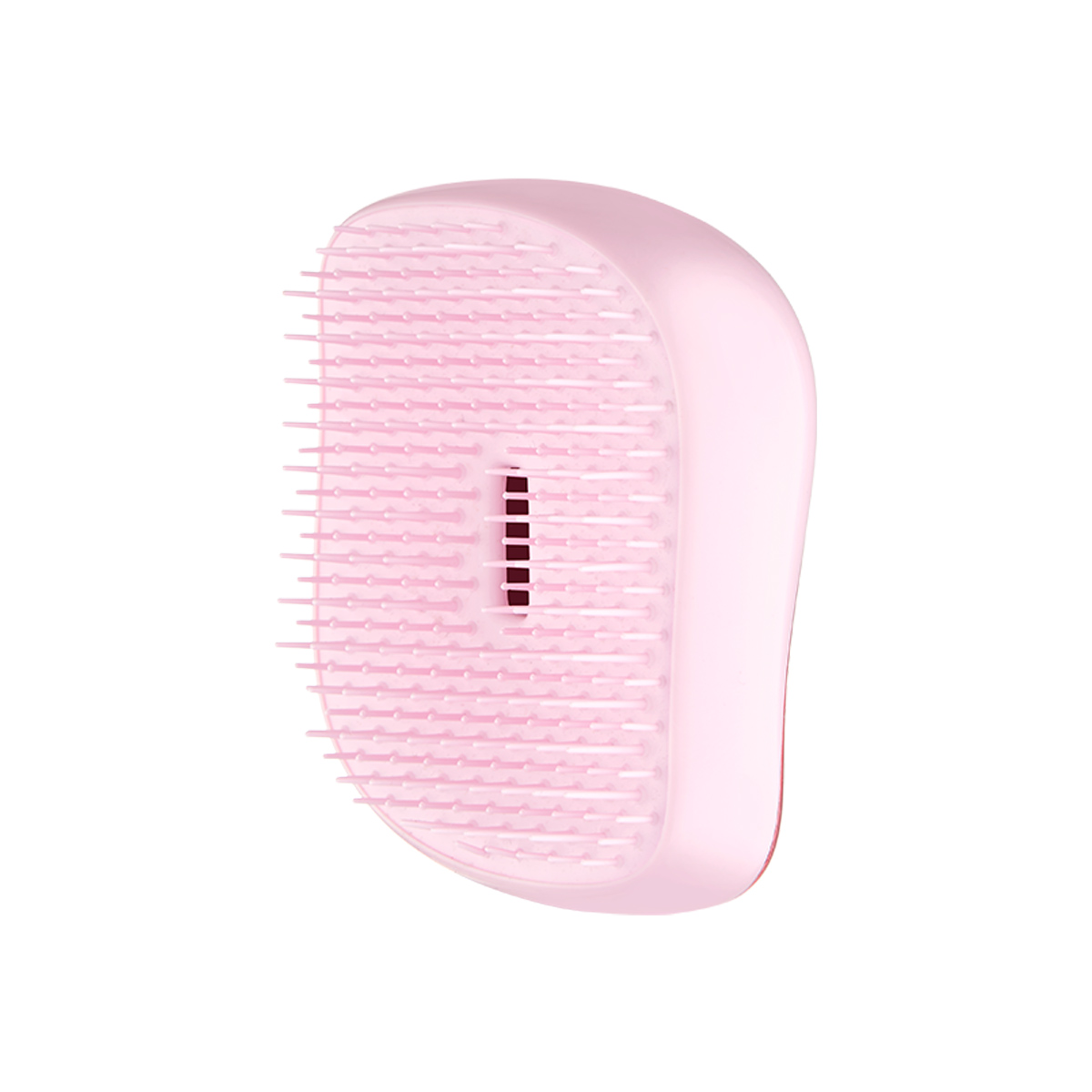 Купить Tangle Teezer Расческа Baby Doll Pink Chrome (Tangle Teezer, Compact Styler), Великобритания