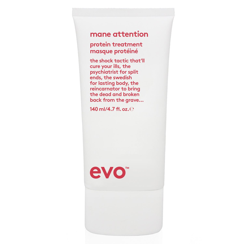 Купить EVO Укрепляющий протеиновый уход [рецепт для гривы] для волос, 150 мл (EVO, Для волос), Австралия
