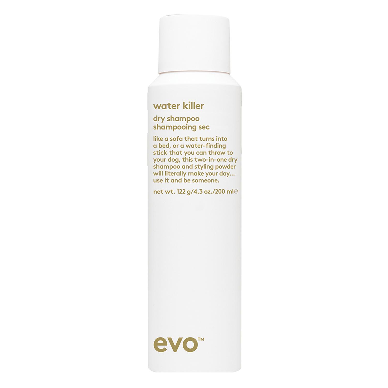 EVO Сухой шампунь-спрей Полковник су-[хой], 200 мл (EVO, Для волос)
