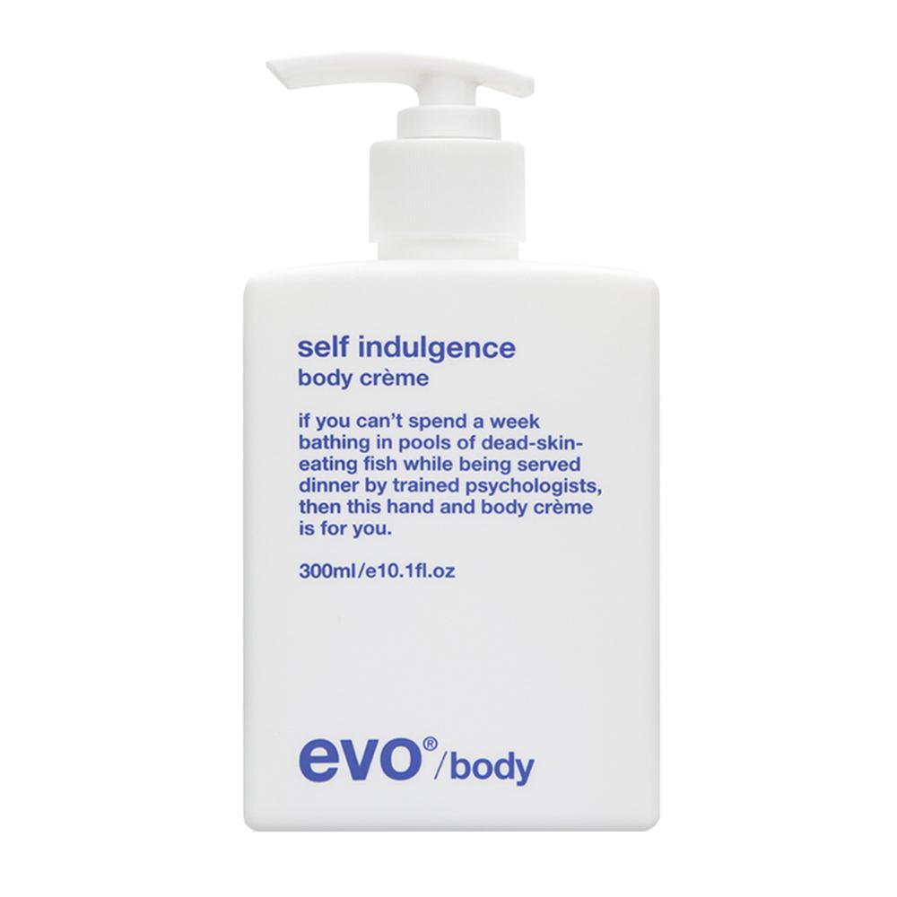 Купить EVO Увлажняющий крем [индульгенция] для тела, 300 мл (EVO, Для лица и тела), Австралия