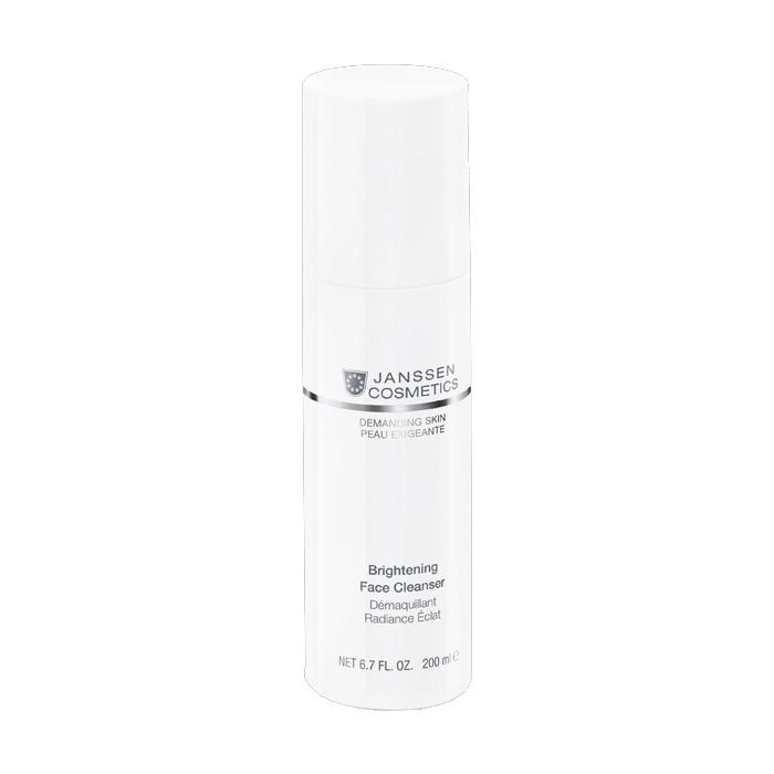 Купить Janssen Cosmetics Очищающая эмульсия для сияния и свежести кожи, 500 мл (Janssen Cosmetics, Demanding skin), Германия