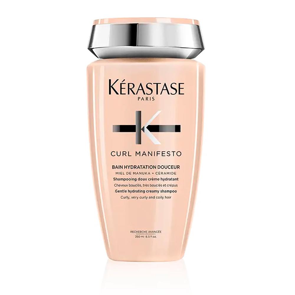 Купить Kerastase Шампунь-ванна Hydratation Douceur, 250 мл (Kerastase, Curl Manifesto), Франция