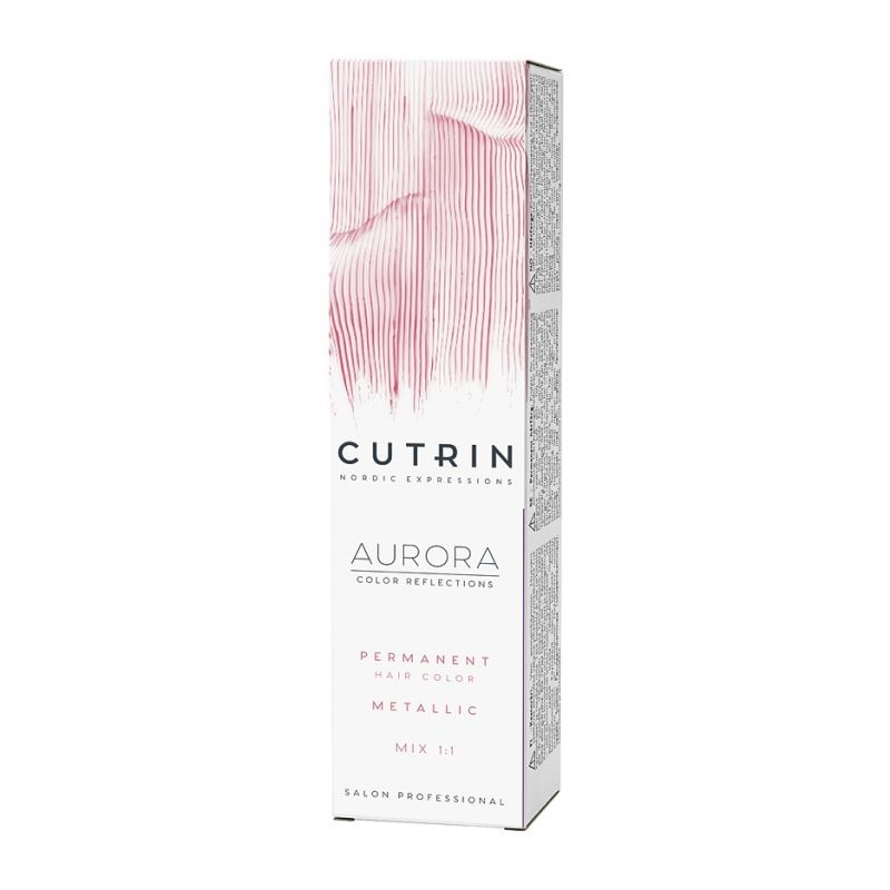 Купить Cutrin Крем-краска для волос, 60 мл (Cutrin, Aurora), Финляндия