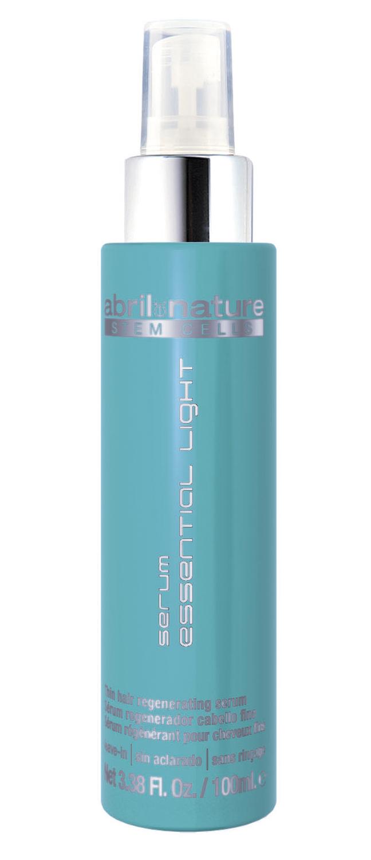 Купить Abril Et Nature Легкая сыворотка для тонких волос, 100 мл (Abril Et Nature, Stem Cells), Литва