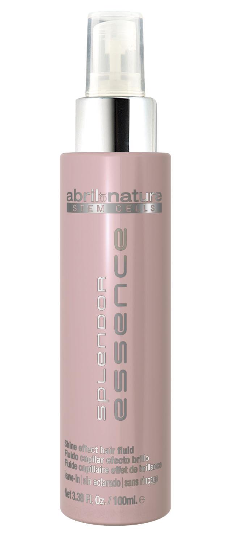 Купить Abril Et Nature Масло для сияния и блеска волос, 100 мл (Abril Et Nature, Stem Cells), Литва