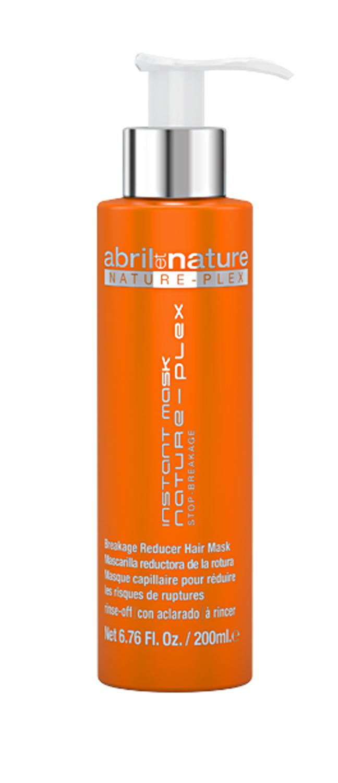 Купить Abril Et Nature Маска для внутреннего восстановления волос, 200 мл (Abril Et Nature, Stem Cells), Литва
