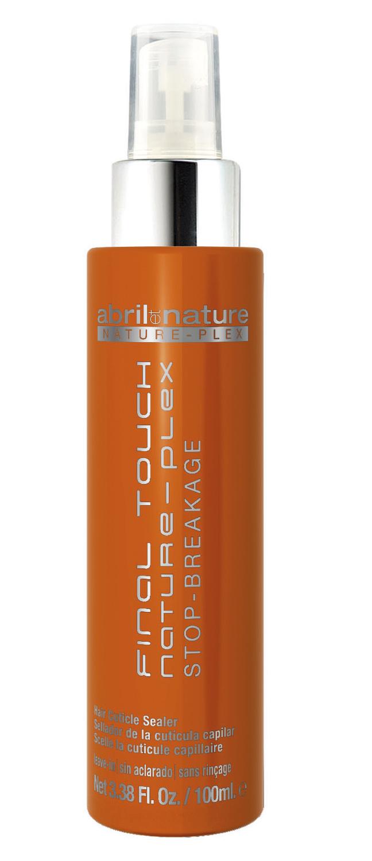 Купить Abril Et Nature Масло для внутреннего восстановления волос, 100 мл (Abril Et Nature, Stem Cells), Литва
